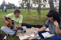 Piknik - 12 września