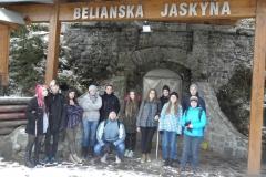 Wycieczka na Słowację - 3 listopada 2016