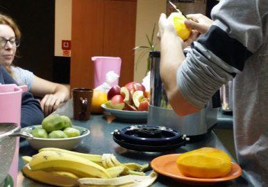 Więcej o: Wieczór soków owocowo-warzywnych